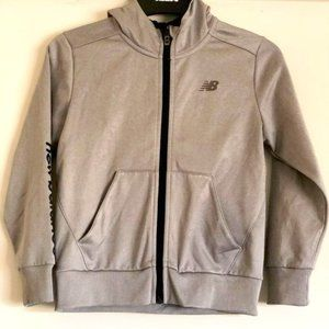 PRELOVED: New Balance jacket for girls in size XS